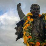 Happy Birthday, dear Freddie | fototip